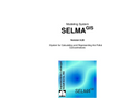 SELMA GIS Modeling System Manual