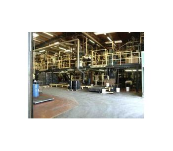 Chemical and Manufacturing Services