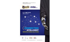 INTERMACH 2019 - Brochure