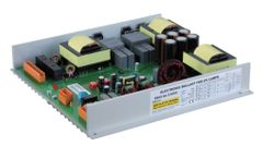 Beasun - Model RS02 Series - Dimmable Electronic Ballasts for Amalgam UV Lamps
