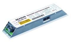Model RH1 Series - Electronic Ballasts for Standard and High Output UV Lamps