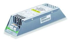 Model RH7 Series - Electronic Ballasts for Standard and High Output UV Lamps