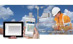 Infinite - Version WaT - Web Aided Telemetry Server