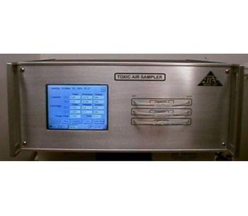 ATEC - Model 2200 - Carbonyl Air Sampler