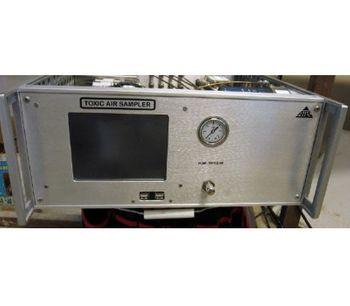 ATEC - Model 8001 - Canister Sampler