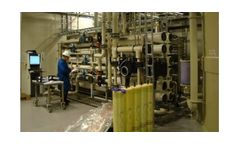 Bio Steps Wastewater Treatment System