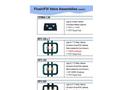 Flush Valve Assemblies Brochure