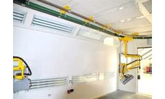 WK - Paint / Drying Booths
