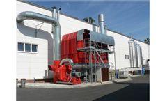 WK - Model RTO - Regenerative Oxidizer