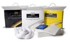 Yellow Gold - Model 08-1030 - 30 Litre Chemical Spill Kit - Clip Close Carrier