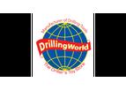 DrillingWorld - Model 2 Inch - Hex-Cor Auger