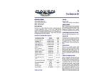 Raven 510 Aromatic-Based Modified Polyurethane - Technical Data Sheet