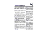 AquataPoxy - A-6 Series - Epoxy Coating Datasheet