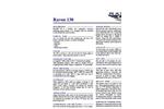 Raven - 130 - Epoxy Primer Datasheet