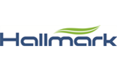 Hallmark - Model HTSW0420001 - Water-Treatment Plant