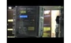 4B Showcases Hazard Monitoring Systems at the IPE/IFE Show in Atlanta, GA - Video