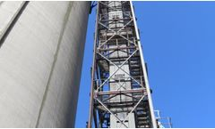 Oilseed Elevator Upgrade - Case Study