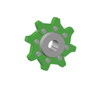 4B Braime - Sprockets for Drop Forged Chains / Drag Chains