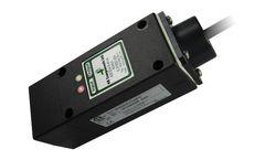 Proxswitch - Model P800 - DIN Style Inductive Proximity Switch