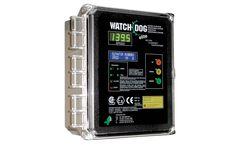 Watchdog - Model Elite WDC3 - Bucket Elevator & Conveyor Monitor