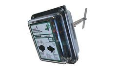 4B Braime - Model RLI - Shaker Rotary Paddle Level Indicator