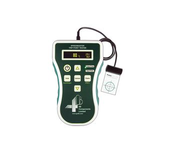 SpeedMaster - Speed Switch Calibration and Testing Device