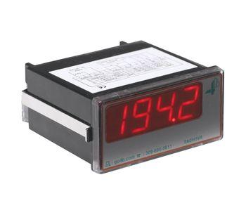 4B Braime - Model TACH3V5 - Programmable Tachocount