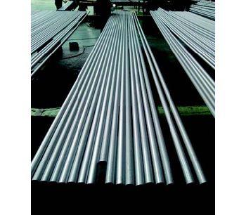 4B Braime - Carbon Steel & Stainless Steel for Boilers / Juice Heaters / Evaporators / Vac-Pans