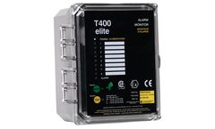 4B Braime - Model T400N Elite - Bearing Temperature Monitoring System