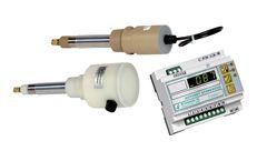 4B Braime - Auto-Set Remote Radio Frequency (RF) Capacitance Point Level Indicator