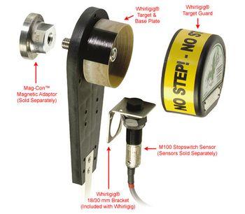 Universal Shaft Sensor Mounts-2
