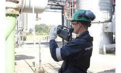 Smart LDAR or Optical Gas Imaging