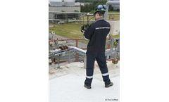 Storage tank emission management