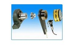 Whirligig & MagCon - Speed Sensor Mount