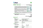 ATI - EE85 Series - Dual Beam CO2 Transmitter and Switches for Duct Mounting - Brochure