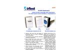 ATI - TR9200 Series - Carbon Dioxide Transmitter - Brochure