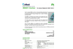 ATI - Model EE891 - CO2 Sensor Module - Brochure