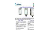 AirTest - Model CT2100 - Dual Gas Controller - Brochure
