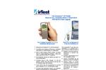 ATI - Model PT9450 - Portable CO2 & Temp with Data Logger - Brochure