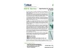 ATI - EE75 Series - Air Velocity Transmitters - Brochure