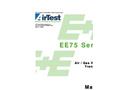 ATI - Model EE75 Series - Industrial Air Velocity Transmitters
