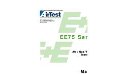 ATI - EE75 Series - Air Velocity Transmitters - Manual