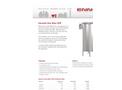ennox CFP Ceramic Fine Filter - Brochure