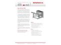 ennox GCD Gas Chill Dryer - Datasheet
