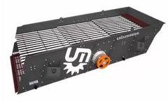HEINKEL Inverting Filter Centrifuge Type HF Video