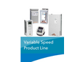 Aquavar SPD - Variable Speed Single Pump Drive
