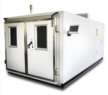 Model LRHS-3800C-LJS - Photovoltaic Module Test Chambers
