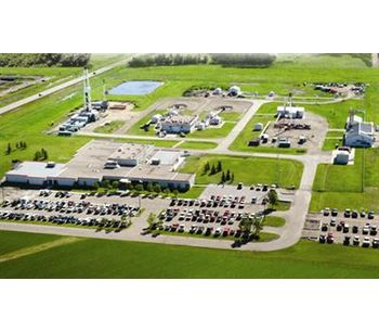 Nisku Training Facility