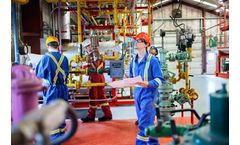 Oil & Gas Production Training Facilities
