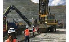 Hard Rock Drilling Tools for Mining and Quarry Drilling Industry